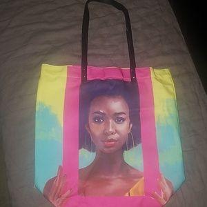 """Handbags - """"Black Girl Magic"""" tote bag"""